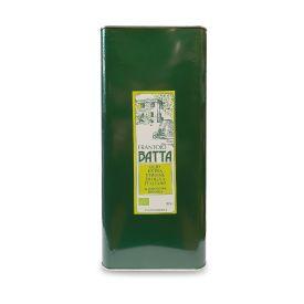 Olio extravergine di oliva Frantoio Batta 500 ML
