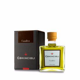 Olio extravergine di oliva Casaliva, Comincioli 500 ML, Garda