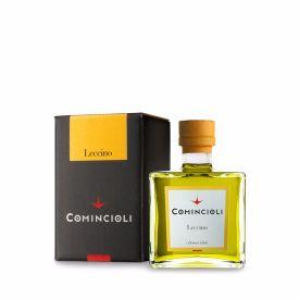 Olio extravergine di oliva Leccino, Comicioli 500 ML, Garda