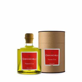Olio extravergine di oliva Numero Uno Comicioli 500 ML Garda