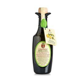 Bergamia Condimento a base di olio extra vergine di oliva e bergamotti biologici Marina Colonna Molise 250 ML