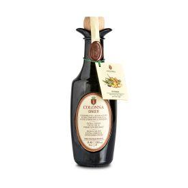 Ginger Condimento a base di olio extra vergine di oliva e radici di zenzero Marina Colonna Molise 250 ML