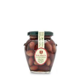 Olive Kalamata Conserva di oliva in salamoia Marina Colonna Molise 560 GR