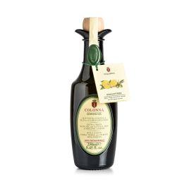 Granverde Condimento a base di olio extra vergine di oliva e limoni biologici Marina Colonna Molise 250 ML