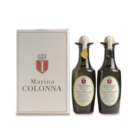 Confezione 2 oli agrumati Marina Colonna 2 x 250 ML - Molise | OlivYou