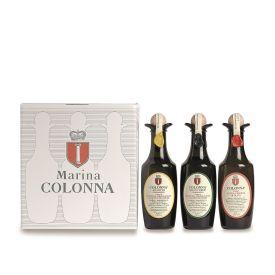 Confezione 3 oli agrumati Marina Colonna 3 x 250 ML - Molise | OlivYou