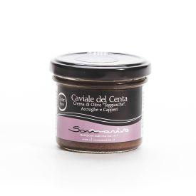 crema-di-olive-taggiasche-acciughe-capperi-caviale-del-centa-sommariva-liguria