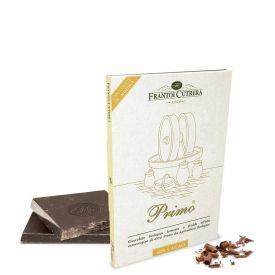 """Cioccolato Di Modica """"Primo"""" 60% Cioccolato Di Modica Bio E Olio Primo Frantoi Cutrera Sicilia 50 GR"""