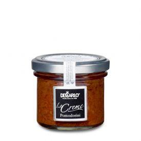 Crema Red Passion Crema spalmabile di verdure De Carlo Puglia 100 GR