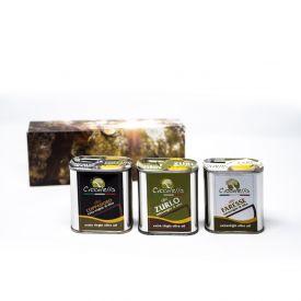 Degustazione oli extravergine di oliva pugliesi di Ciccolella