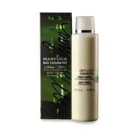 Crema Corpo Bio Crema per il corpo biologica a base di olio extravergine di oliva Marfuga Umbria 250 ML