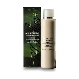 Scrub Viso Bio Scrub biologico a base di olio extravergine di oliva Marfuga Umbria 250 ML