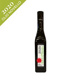 Olio extravergine di oliva anteprima novello Franci toscana 500 ML