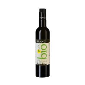 Olio EVO Bio Multivarietale Biologico Franci Toscana 500 ML