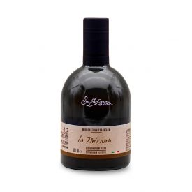 Olio extravergine di oliva La Patràun, Sabino Leone, Puglia, 500 ML