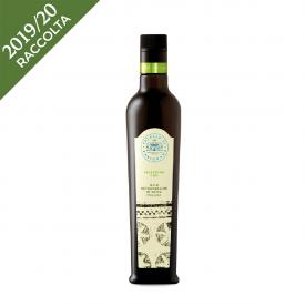 Olio extravergine di oliva Selezione Cru, 500 ML Palazzo di Varignana, Emilia
