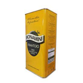 """Olio extravergine di oliva """"Valsecca"""" Frantoio Bonamini, Veneto, 5 LT"""