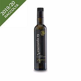 "Olio extravergine di oliva ""Veneranda 19"" Tenuta Zuppini, 500 ML"