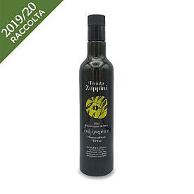 Olio extravergine di oliva colleprofico Tenuta Zuppini 500 ML