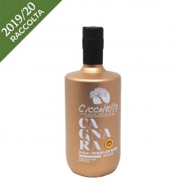 Olio extravergine di oliva Cagnara Ciccolella 500ML