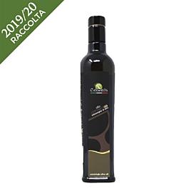 Olio extravergine di oliva Coppadoro Ciccolella 500 ML