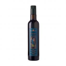 """Olio extravergine di oliva """"L'Uomo di Ferro"""", Marina Palusci, Abruzzo, 500 ML"""