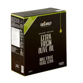 Olio extravergine di oliva pugliese Il Classico De Carlo 5 LT