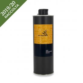 Olio extravergine di oliva sicliano Biancolilla Mandranova 500 ML