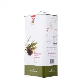 Olio extravergine di oliva Italiaco 5 Litri Agraria Rova del Garda