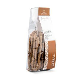 Grissini Ai Cereali Grissini All'Olio Extravergine E Cereali Olearia San Giorgio Calabria 200 GR