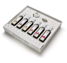 Box degustazione oli siciliani
